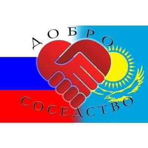 Татарстан направил гуманитарную помощь в Казахстан