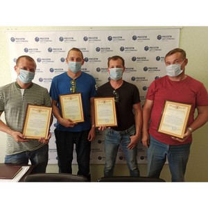 «Калугаэнерго» поблагодарили за оперативную работу и профессионализм