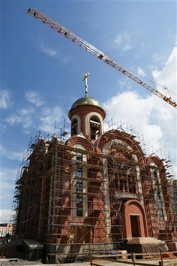 Храм Князь-Владимирский