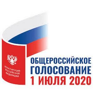 ФоРГО: Каковы итоги общероссийского голосования по Конституции