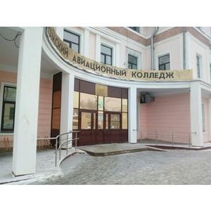 Softline оснастила площадку Омскавиата по стандартам Worldskills
