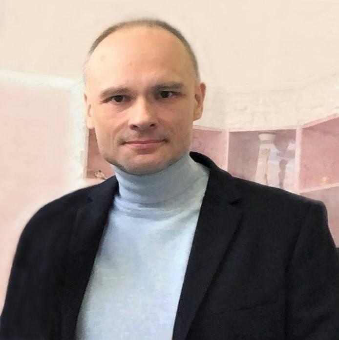 Волынкин Юрий Андреевич - автор метода