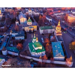 5 обязательных для посещения мест в шаге от «Данилова Дома» в Москве