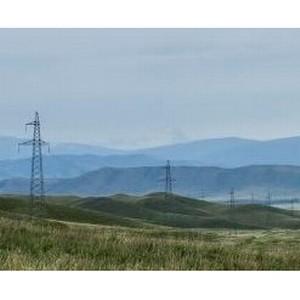 «Россети ФСК ЕЭС» увеличивает пропускную способность транзита в Тыву