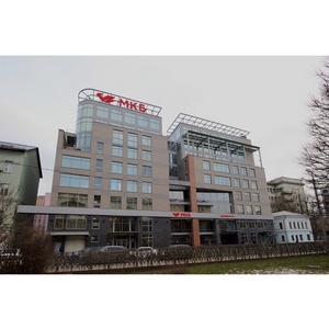 МКБ выпускает импортные аккредитивы для компании Велесстрой
