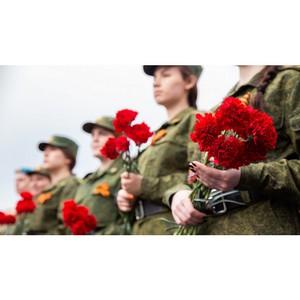 В УрФУ реализуют проект «Преемники Победы»