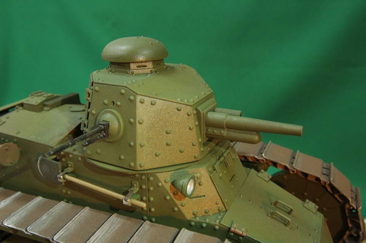 Уралвагонзавод покажет первые отечественные танки