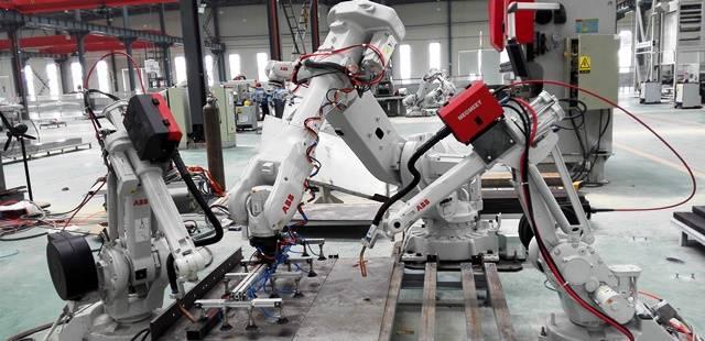 Мы честно расскажем о роботизированных сварочных комплексах
