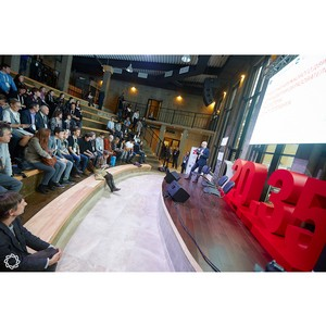 В ОмГТУ прошла ежегодная конференция Кружкового движения НТИ