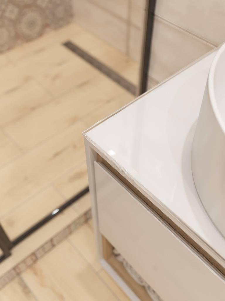 Коллекция мебели Louna, керамическая плитка Majolica
