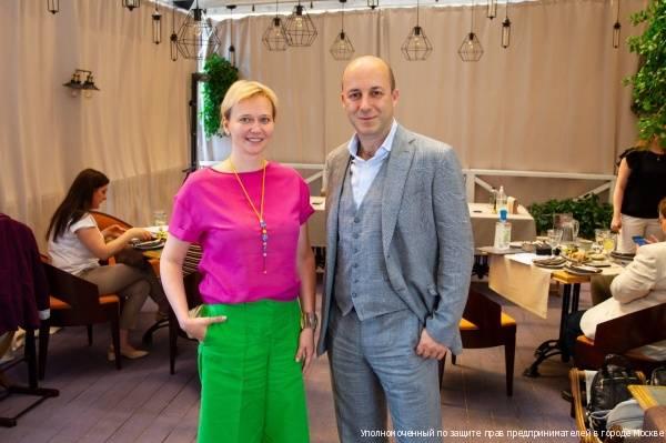 Фото: пресс-служба Уполномоченного по защите прав предпринимателей в г. Москве