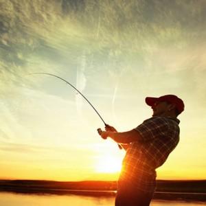 Сегодня отмечают День рыбака