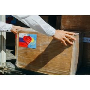 Гуманитарная акция «Добро-Соседство»: Для нас это очень личная история
