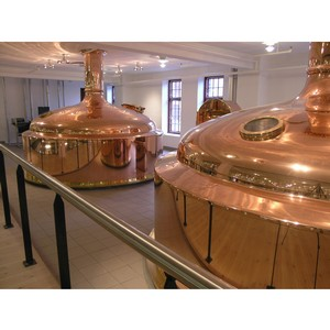 Региональный этап Всероссийского конкурса «Лучший пивовар»