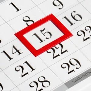 Приближается срок уплаты НДФЛ за 2019 год