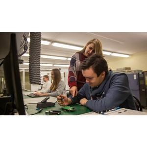 Студенты УрФУ смогут построить собственный образовательный маршрут
