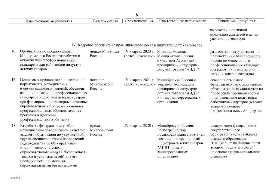 Распоряжение Правительства Российской Федерации от 11.07.2020 № 1813-р