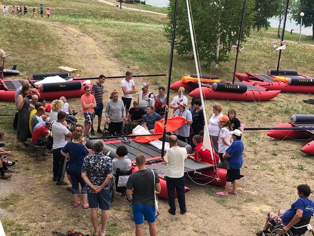 Фестиваль спорта и туризма пройдет  в  Республике Башкортостан
