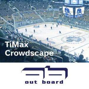 Аудиосистемы Out Board TiMax «возвращают» болельщиков на трибуны