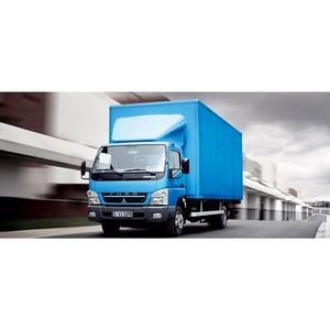 «Балтийский лизинг» продлил программу субсидирования грузовиков Fuso