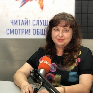 Фестиваль науки в эфире «Комсомольской правды»