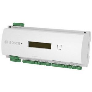 Новинка от Bosch: контроллер на 2 считывателя с подачей на них питания