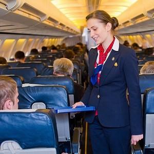 12 июля - Всемирный день бортпроводника гражданской авиации