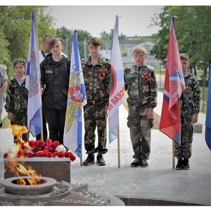 В Нижнем Новгороде увековечат память солдат