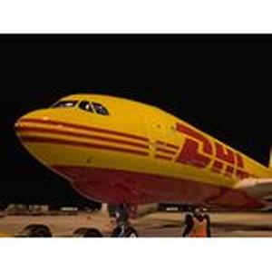 «Идеальный полет» DHL из Лейпцига в Нью-Йорк