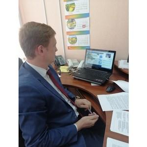 Об особенностях описания местоположения границ между субъектами РФ