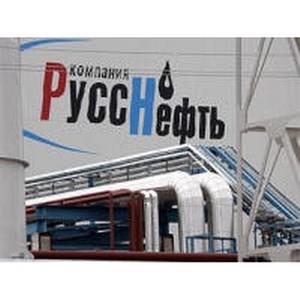 ПАО «Варьеганнефть» вносит вклад в борьбе с Covid-19
