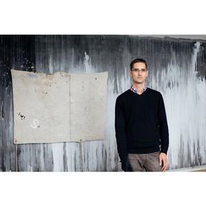 Йонатан Хабиб Энквист о современном уральском искусстве