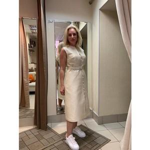 Пошив платья на заказ в Москве