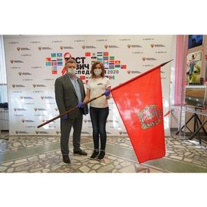 Более 700 красноярцев узнали свой ВИЧ-статус