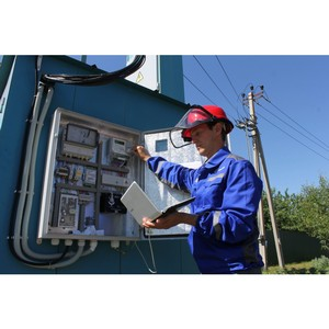 Более 700 фактов незаконного энергопотребления в Воронежской области