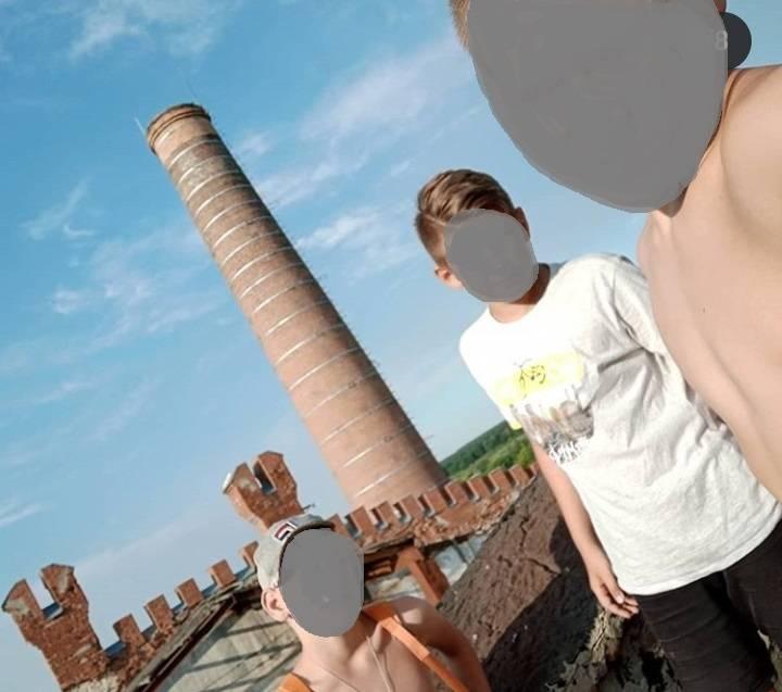 Воронежский ОНФ призвал закрыть доступ на заброшенный завод в Рамони