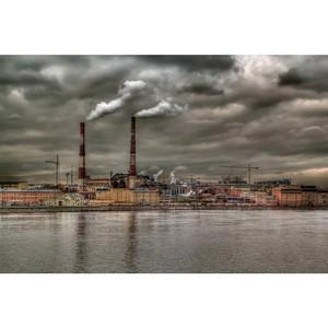 Экология Петербурга: где опасно жить, дышать, ходить