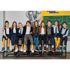 «М5 Молл»: шорт-лист для родителей школьников