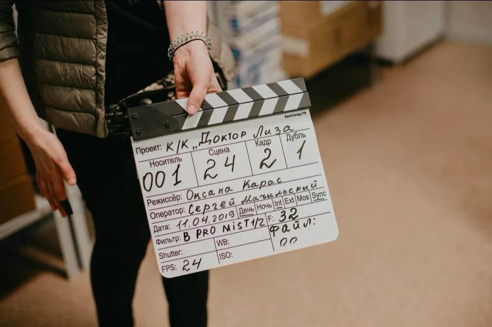 Фильм «Доктор Лиза» — в основном конкурсе «Кинотавра-2020»