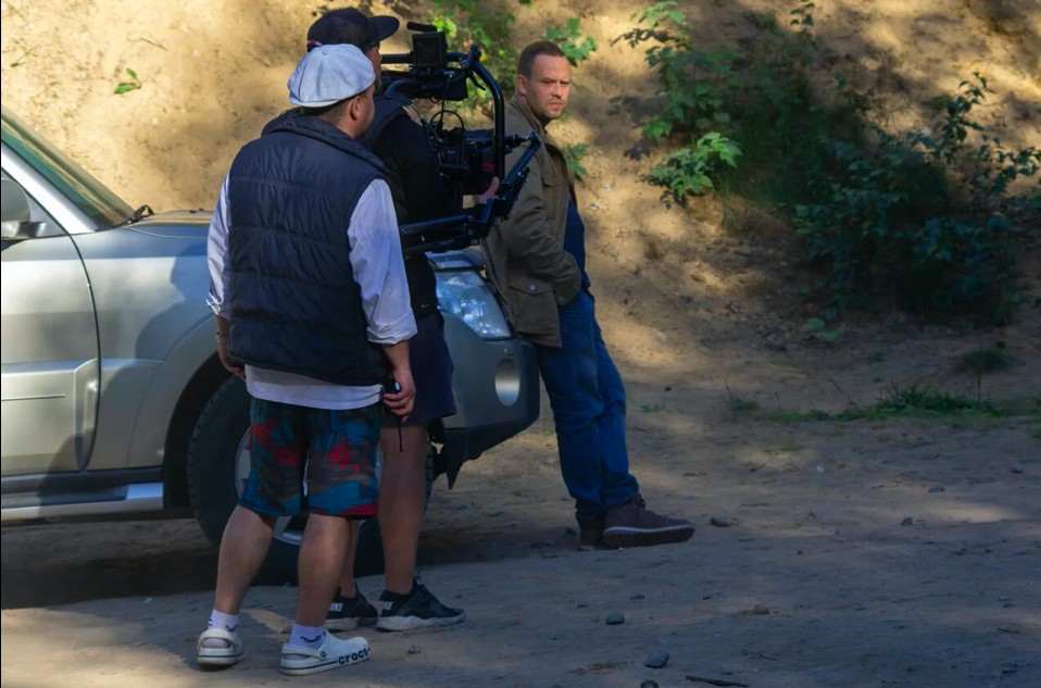 «Киностудия КИТ» объявляет о старте съёмок сериала «Чужой»