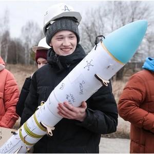 Стартовал финал ракетостроительного чемпионата для школьников