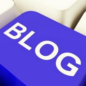 31 августа - День блога