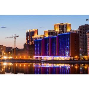 «УГМК-Застройщик» - в числе лучших девелоперов Свердловской области