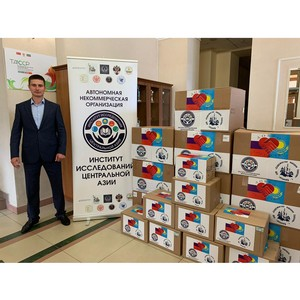 Татарстан продолжил помогать Казахстану в условиях пандемии