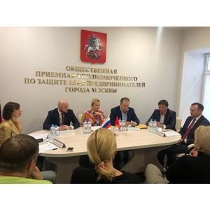 Бизнес-омбудсмен Москвы рассказала о причинах споров предпринимателей