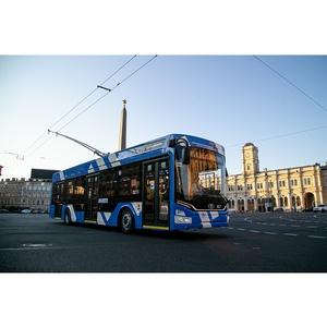 «ПК Транспортные системы» сделает 31 троллейбус «Адмирал» для Иваново