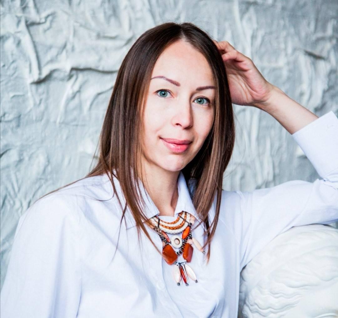 Юлия Золото, фаундер Первого трекингового агентства для предпринимателей