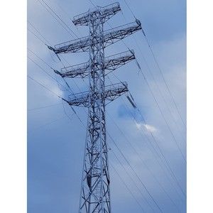 Россети Тюмень завершили крупномасштабный ремонт линий электропередачи