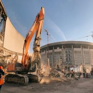 Профессиональный демонтаж и строительный рынок. Ситуация сегодня