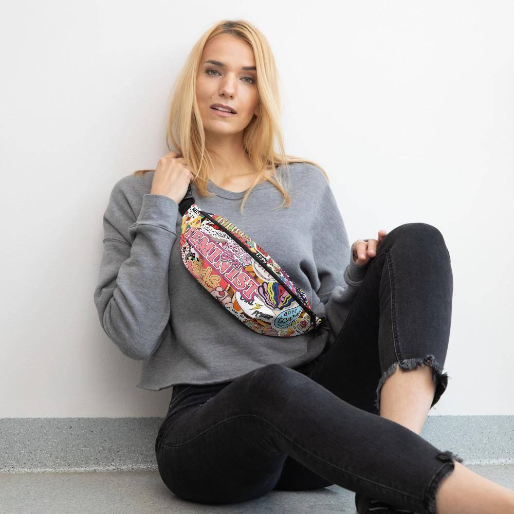 В рунете открылся первый феминистичный и бодипозитивный магазин одежды